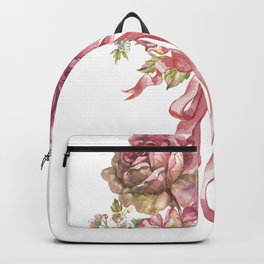 Collection of Baroque. Composition 1 Backpack