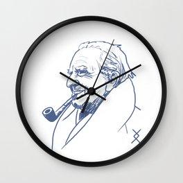 JRRT Wall Clock