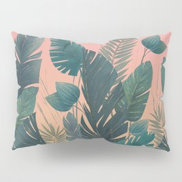 Tropical Garden II Pillow Sham