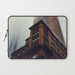 New York Wall Art, USA Tourism, Wall Art, Brokyln Wall Art Laptop Sleeve