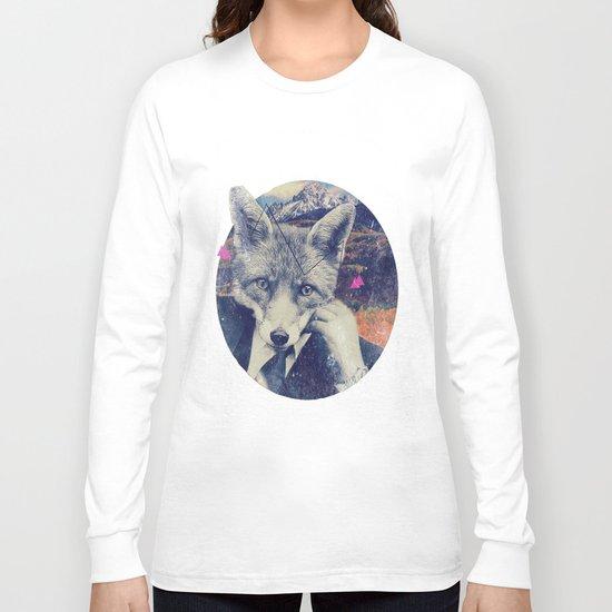 MCVIII Long Sleeve T-shirt