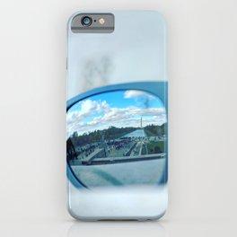 Washington 4 iPhone Case
