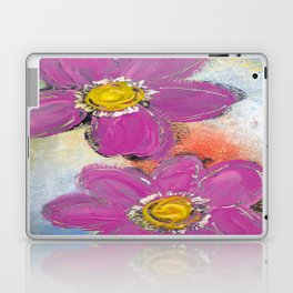 GARDEN DELIGHT Laptop & iPad Skin