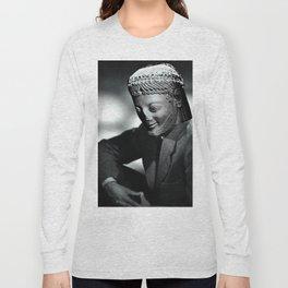 Statuesque Long Sleeve T-shirt