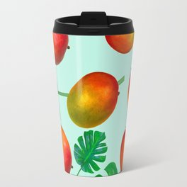 Viva Mango Tropical Travel Mug