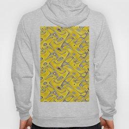 Drink 03 Pattern Hoody