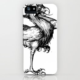 The Griffin iPhone Case