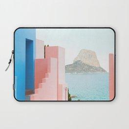 Muralla Roja 3 Laptop Sleeve