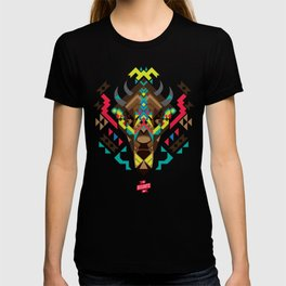 El Bisonte 01 T-shirt