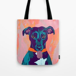 Lady Tala Tote Bag