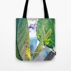 And Vogue Tote Bag
