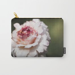 October rose Carry-All Pouch