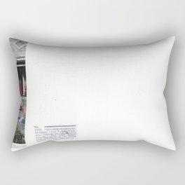 KENT∫ckY Rectangular Pillow