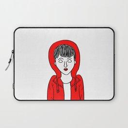 Caperucita Roja Laptop Sleeve