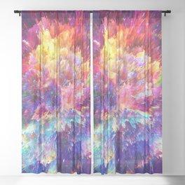 Hag Sheer Curtain