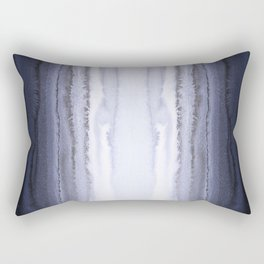 WITHIN THE TIDES BLUE Rectangular Pillow