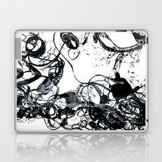quorra variable lands skin Laptop & iPad Skin