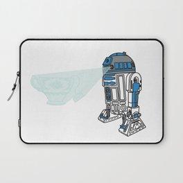 R2Tea2 Laptop Sleeve