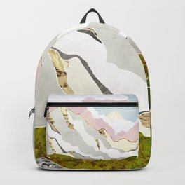 Spring Mountain Backpack