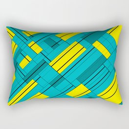 Pokalde_8 Rectangular Pillow
