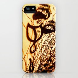 i can.t reme.mber last n.ite iPhone Case