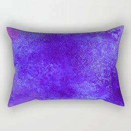 Abstract No. 228 Rectangular Pillow