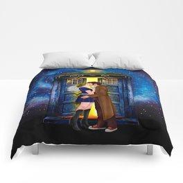 The Last Kiss Comforters