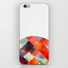 Solaris 02 iPhone Skin