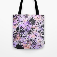 Paint texture Tote Bag