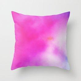 Cosmic #32/375 Throw Pillow