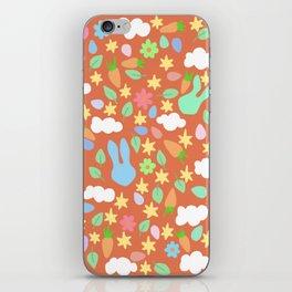 Easter #2 iPhone Skin