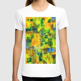 slow crawl to safety T-shirt
