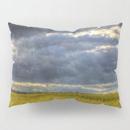 The Impending Storm Pillow Sham