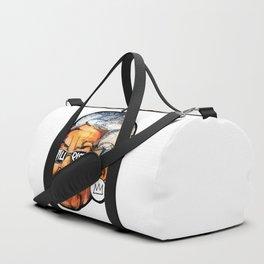 Maya Angelou Duffle Bag