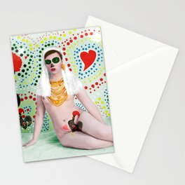 A Portuguesa Stationery Cards