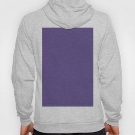 Ultra Violet Purple - Color of the Year 2018 Hoody