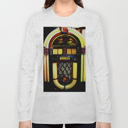 Wurlitzer Jukebox  Long Sleeve T-shirt