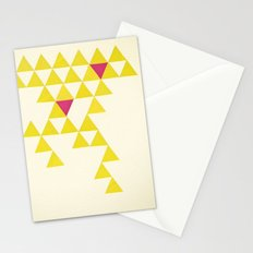 Collapse Stationery Cards