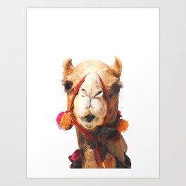 34dedc596f Camel Art Prints | Society6