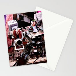 Full Metal Jacket Stationery Cards