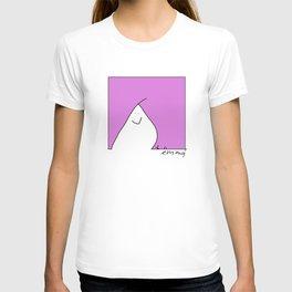 Lauren at Chirtmats V T-shirt