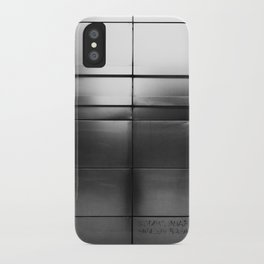 Concealed within iPhone Case