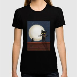 Violin practice T-shirt