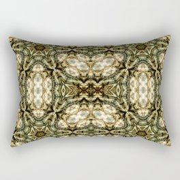Mandala 31 Rectangular Pillow