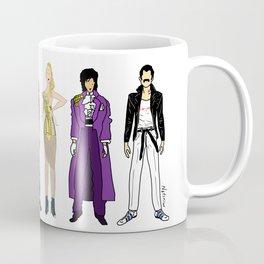 Retro Party 1 Coffee Mug