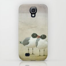 The Dynamic Duo Slim Case Galaxy S4