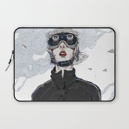 Immersion Laptop Sleeve