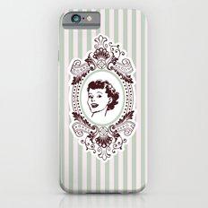 Pretty Woman iPhone 6s Slim Case