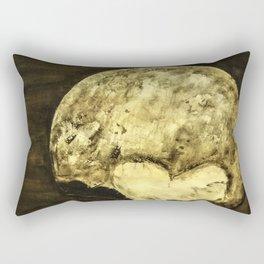 Universal Love from Pluto Rectangular Pillow