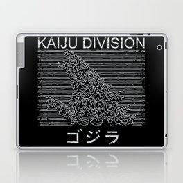 Kaiju Division Laptop & iPad Skin